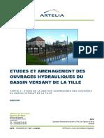rapport_etude_ouvrages_BASSIN VERSANT_tille