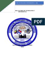 PLAN ANUAL DE ÁREA DE TECNOLOGÍA E INFORMÁTICA 2016.docx