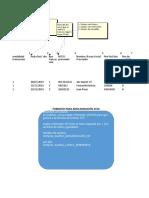 formatos auxiliares bancarización generar txt