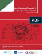 El presente del futuro del trabajo TOMO II.pdf