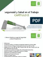 Capitulo II SST 2020-02-17