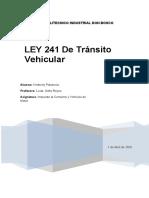 Consumo y vehiculo (Modificado