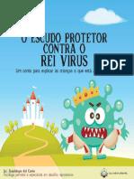 Conto Coronavirus criancas
