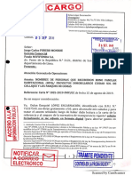 Solicitud Nro. 90-2019 24 Set 2019 FMV - Lista de Personas Que Recibieron Subsidio Para Adquirir Departamento en Sol de Collique