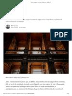 Sobre Logos _ Uma reflexão sobre o conceito grego e Cristão de Logos como 'Consciência', a gênese da Autossuficiência de Emerson - Diários de Kairos - Medium.pdf