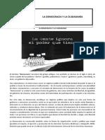 Guia+de+materia+y+ejercicios+educacion+ciudadana+La+democracia+y+sus+visiones