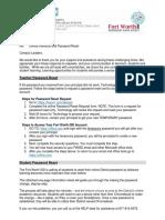 2020-03-19 device retreival and password reset