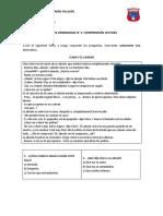 Guías 5° básico Lenguaje (1)
