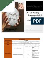 Plan Estrategico- Jacin