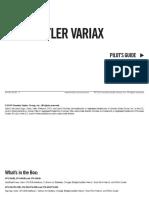 James Tyler Variax Pilot's Guide - English .pdf