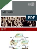 Geología Aplicada - Las Rocas