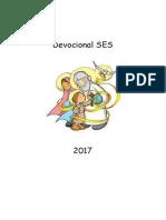 Devocional 2017