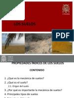 Geología Aplicada - Los Suelos