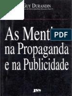As Mentiras na Propaganda e na Publicidade - Guy Durandin.pdf