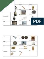 Tecnologia Materials. 22