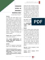 Dialnet-LaComprensionClasicaDelSuicidioDeEmileDurkheimANue-3703186