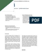 Poolia Interim Report Q3 2010