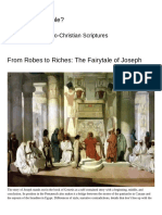 From Robes to Riches_ The Fairytale of Joseph _ Is That in the Bible_