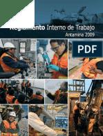 Antamina - Reglamento Interno de Trabajo.pdf