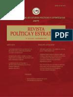 Desbrozando Mitos - Chile y America Latina ante la guerra del Atlantico Sur