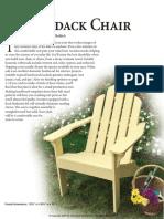 Adirondack Chair. Classic Valley.pdf