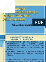 HERRAMIENTAS ESTADÍSTICAS PARA LA CALIDAD MAESTRÍA ACTUALIZADO.pptx