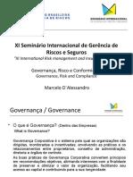Governança, Risco e Conformidade