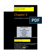 CF 11th edition Chapter 03 Excel Master student.xlsx