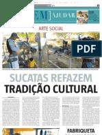 Estado de Minas | 30.11 | Dedo de Gente