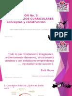 CAPACITACIÓN No. 3 Lineamientos Curriculares - didactica - agosto 10 de 2017