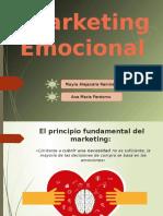 Mk Emocional