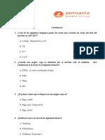 Examen Asp.net