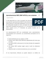 Aproximaciones RNP RNP APCH y sus variantes.pdf