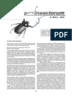 conflicto entomologico