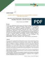 A saúde como autorrealização - artigo publicado Revista Mídia e Cotidiano.pdf
