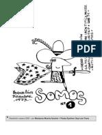 FLHsomos1v2 edición casera 2005