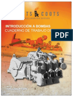 Introduction to Pumps Student Workbook Rev 2.0 - (Spanish II)