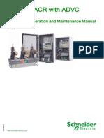 U-Series Manual (N00-809-01)