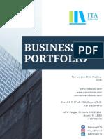 R-BUSINESS PORTFOLIO (2)