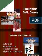7TH FOLK DANCE