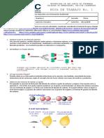 Hoja de Trabajo No. 1 Virtual Química 1 Sindy Cancinos