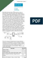 Transformer Basics Chapter 4