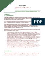 (ebook - ITA - STORIA) Villani, Maurizio - Il Potere nel mondo antico (DOC)