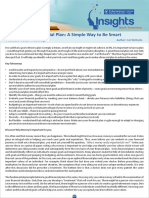 EdelweissMF_BookSummary_TheOnePageFinancialPlan