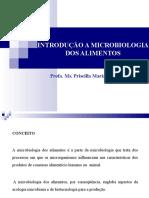 aula1-introduoamicrobiologiadosalimentos-170330195305