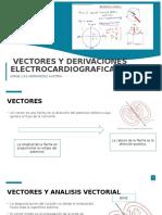 notas de vectores