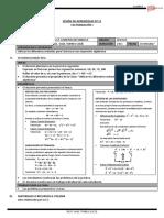 Algebra 1ro.doc