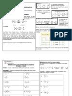 Guía Multiplicación de fracciones positivas y negativas 8vo básico Semana 23 al 27 de marzo.docx