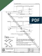 Superelevation Diagrams
