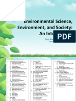 ENVISOC [1] - Environmental Science_An Introduction